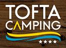 Tofta camping logotyp