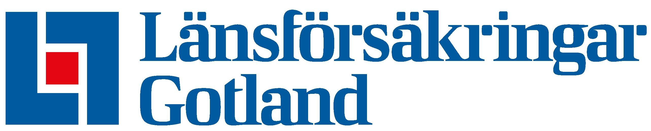 Länsförsäkringar Gotland logotyp